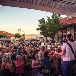 75 Free Things to Do – Concerts & Festivals