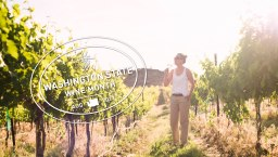 WA Wine Month: Summer Sippers