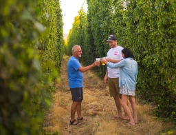 The Beers of Fresh Hop Ale Festival
