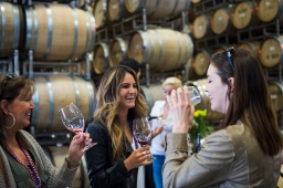 Join a Yakima Valley Wine Club