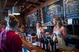 Family-Owned Wineries of the Yakima Valley
