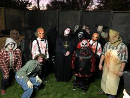 Halloween Haunted Happenings!