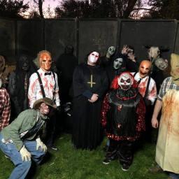 Halloween Haunted Happenings!