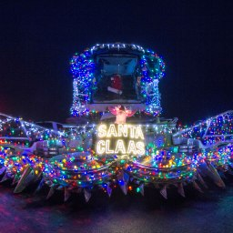 Yakima Valley Lighted Holiday Parades