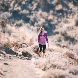 Yakima Valley Winter Walks