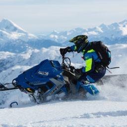 Winter Recreation Fun