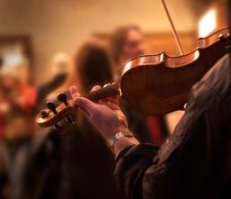 Cultural Ties – Hops & the Symphony