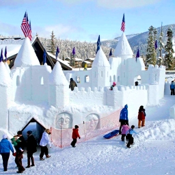 Don't Miss the Annual Winter Carnival at White Pass Ski Area!