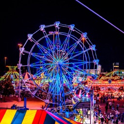 Get Ready for Fair Fun, Food and Entertainment
